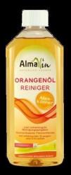 Almawin - Almawin Portakal Özlü Çok Amaçlı Sıvı Leke Temizleyici 500 ml.