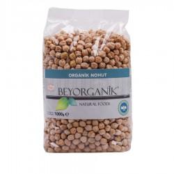 Beyorganik - Beyorganik Organik Nohut 1 Kg