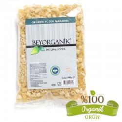Beyorganik - Beyorganik Organik Yüzük Makarna 500 Gr