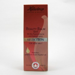 Heliotrop - Heliotrop Selection Beauty Balm 5'i Bir Arada 30 ml