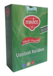 Mader - Mader Düşük Proteinli (Vanilyalı) Tatlı Kurabiye 100 gr
