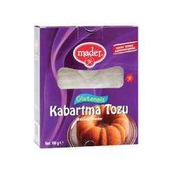 Mader - Mader Glutensiz Kabartma Tozu 100 gr