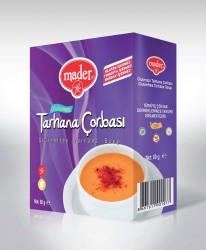 Mader - Mader Glutensiz Tarhana Çorbası 80 gr