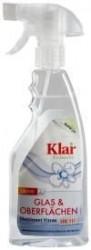 Klar - Organik Klar Camsil - Spreyli 500 ml.