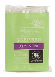 Urtekram - Urtekram Aloe Veralı Sabunu 100 gr