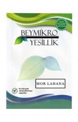 Beyorganik - Beymikro Yeşillik Mor Lahana