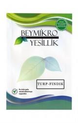 Beyorganik - Beymikro Yeşillik Turp Fındık