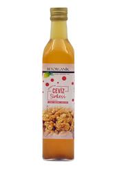 Beyorganik - Beyorganik Ceviz Sirkesi 500 ml