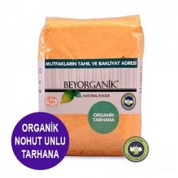 Beyorganik - Beyorganik Organik Nohut Unlu Tarhanası 400 Gr