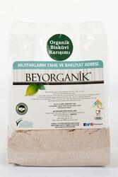 Beyorganik - Beyorganik Organik Bisküvi Karışımı 200 g