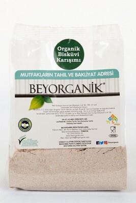 Beyorganik Organik Bisküvi Karışımı 200 g