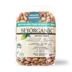 Beyorganik - Beyorganik Organik Barbunya 500 Gr