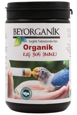 Beyorganik Organik Kuş Yemi Bebek 450 Gr