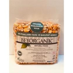 Beyorganik - Beyorganik Organik Haşlamalık Mısır 500 Gr
