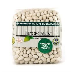 Beyorganik Organik Şeker Fasulye 500 gr