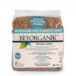Beyorganik - Beyorganik Organik Siyez Bulguru 500 gr