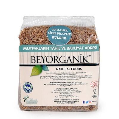 Beyorganik Organik Siyez Bulguru 500 gr