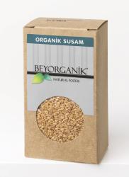 Beyorganik - Beyorganik Organik Susam 60 gr