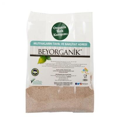 Beyorganik Organik Kek Karışımı 200 g