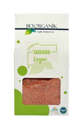 Beyorganik Vegan Tarhana 300gr. (Yoğurtsuz)
