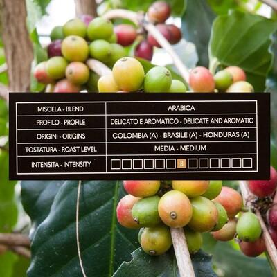 Gimoka Vellutato Kapsül Kahve 10'lu Yoğunluk : 8 (Nespresso® makineleri ile uyumlu)