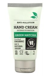 Urtekram - UrtekramOrganik El Kremi - Green Matcha Özlü 75 ml