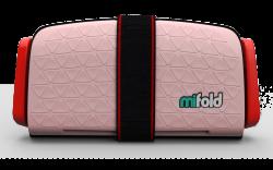 Mifold - Mifold Yeni Nesil Oto Koltuğu 4 yaş+ (Pembe)