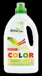 Almawin - Organik Almawin Çamaşır Yıkama Sıvısı - (Renkliler için) 1,5 lt.