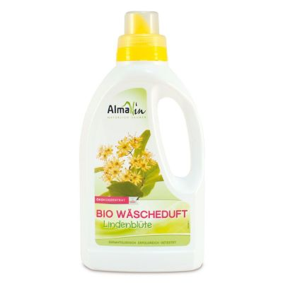 Organik Almawin Çamaşır Yıkama Sıvısı - Ihlamur Çiçeği 750 lt.