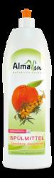 Almawin - Organik Almawin Elde Bulaşık Yıkama Sıvısı - Mandalina Kokulu 1 lt.