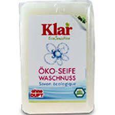 Klar - Klar Organik El, Yüz, Vücut Sabunu 100 gr.