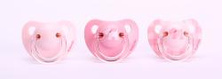 Suavinex - Suavinex Evolution Ortodontik Silikon Emzik Scottish ( 0 - 6 ay)