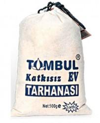 Tombul - Tombul Katkısız Ev Tarhanası 400 gr - Tatlı