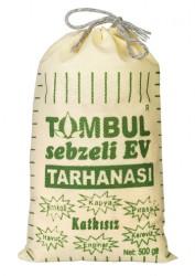 Tombul - Tombul Katkısız Ev Tarhanası 400 gr - Sebzeli