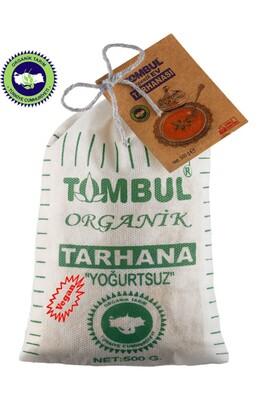 Tombul Organik Vegan Tarhana 500 g