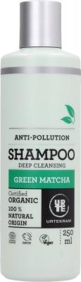 Urtekram Organik Green Matcha Şampuan 250 ml