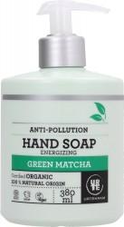 Urtekram - Urtekram Green Matcha Özlü Sıvı El Sabunu 380 ml