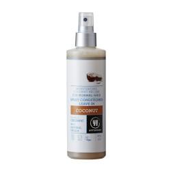 Urtekram - Urtekram Organik Coconut Saç Koordinasyonun Sprey 250 ml