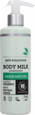 Urtekram Organik Green Matcha Vücut Losyonu 245 ml