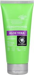 Urtekram - Urtekram Organik Aloe Vera Özlü Saç Kremi 180 ml - Normal Saçlar için