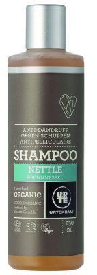 Urtekram Organik Isırgan Otlu Şampuan - Kepekli Saçlar için 250 ml