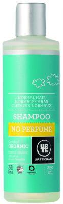 Urtekram Organik Kokusuz Şampuan - Normal Saçlar için 250 ml