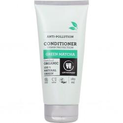 Urtekram - Urtekram Organik Green Matcha Özlü Saç Kremi 180 ml