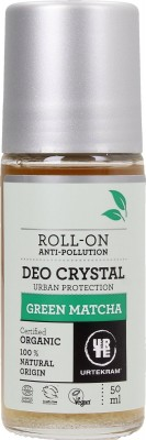 Urtekram Organik Roll-on 50 ml Green Matcha Özlü