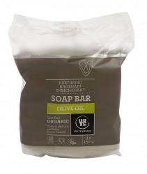 Urtekram - Urtekram Organik Zeytinyağlı Sabun 3*150 gr (3 lü paket)